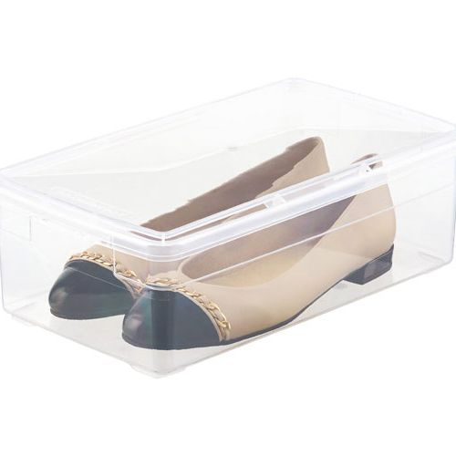 The Container Store Our Shoe Box