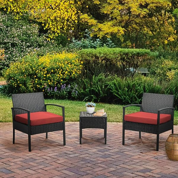 8 Best Patio Furniture Sets 2021 The, Four Hands Outdoor Furniture Reviews