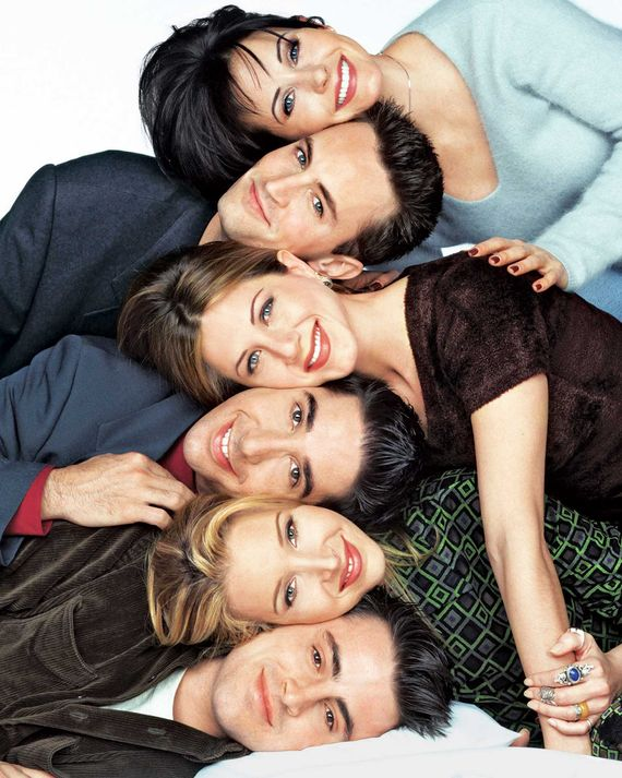 Is Friends Still the Most Popular Show on TV?