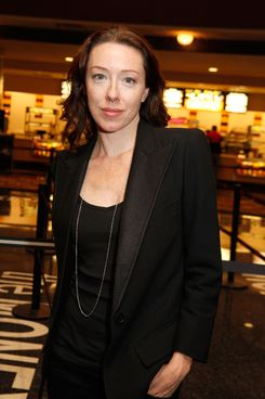 "TORONTO, ON - SEPTEMBER 13:  Actress Molly Parker attends the ""Oliver Sherman"" Premiere held at AMC Yonge & Dundas 24 theater during the 35th Toronto International Film Festival on September 13, 2010 in Toronto, Canada.  (Photo by Peter Bregg/Getty Images) *** Local Caption *** Molly Parker"