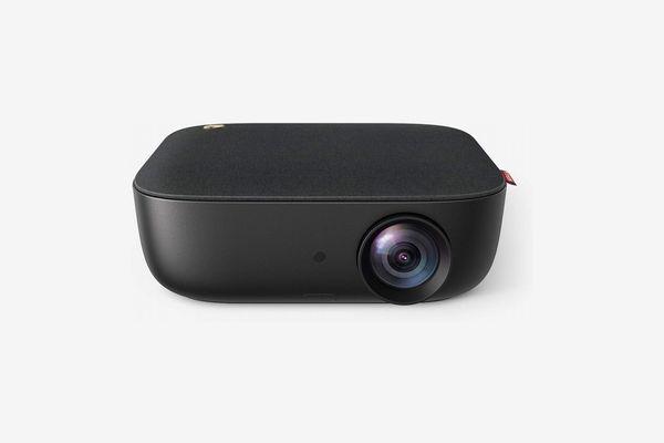Nebula by Anker Prizm II 200 ANSI Lumens Full HD 1080p LED Multimedia Projector