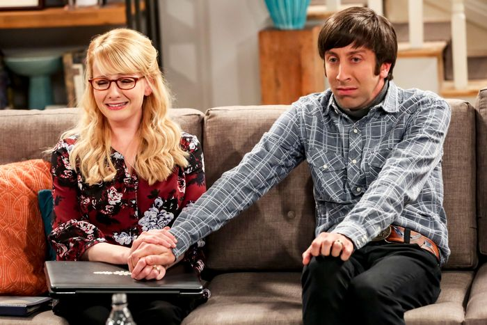 The Big Bang Theory Recap Season 12 Episode 3