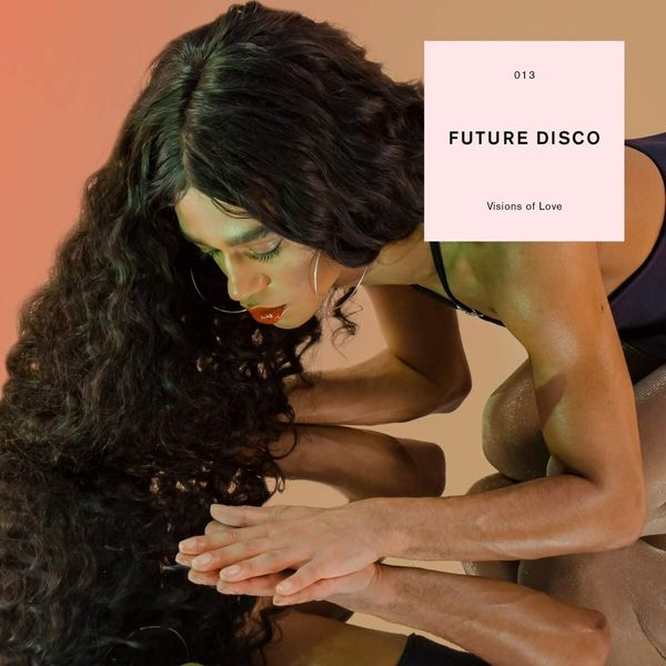 Future Disco – Visions of Love [Vinyl]