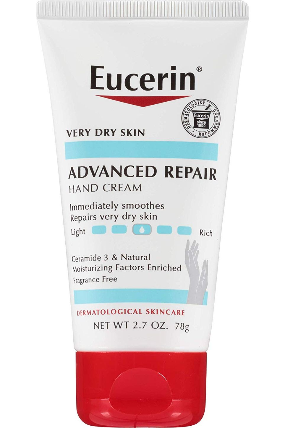 Eucerin Advanced Repair Hand Creme