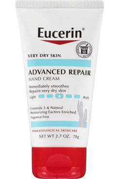 Eucerin Advanced Repair Hand Cream, 2.7 Ounce