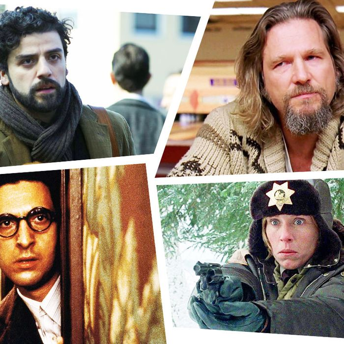 The 20 Best Coen Brothers Characters