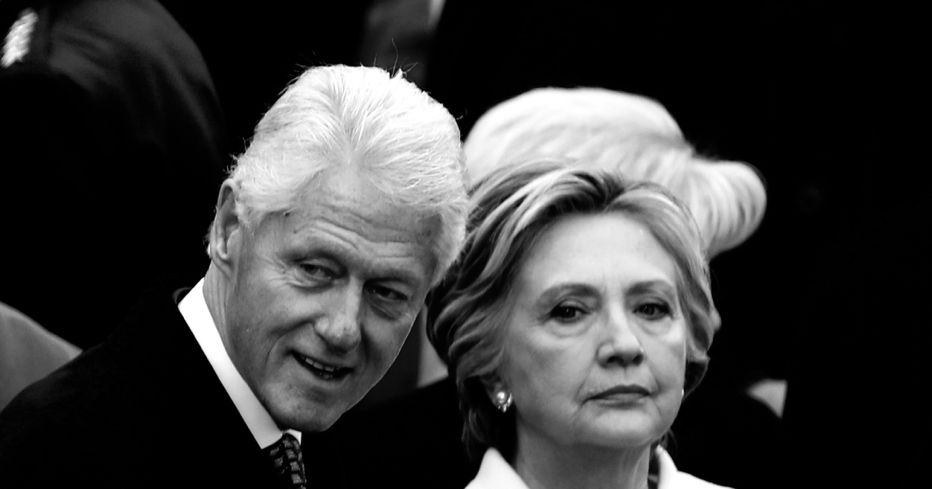 Hillary Clinton Thinks Bill Clinton Didn't Abuse His Power With Monica Lewinsky