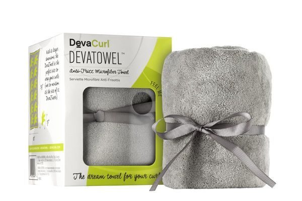Devacurl Microfiber Towel