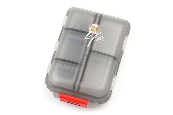 Bidear Pill Case