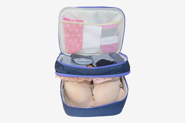 Free Grace Travel Organizer Underwear Bag