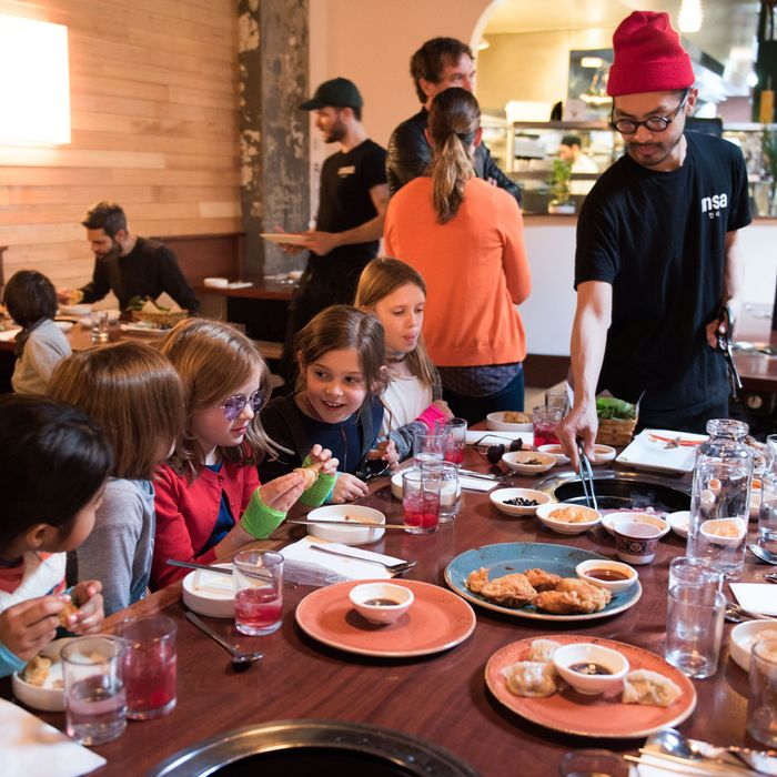 The Absolute Best Kid Friendly Restaurants In New York