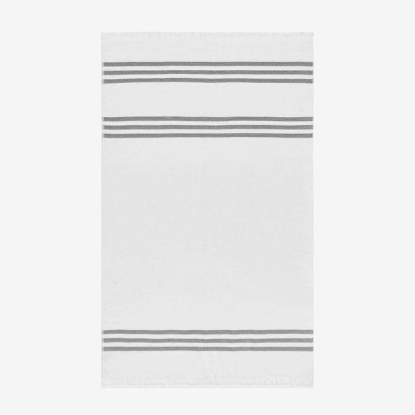 John Lewis & Partners Hammam Beach Towel