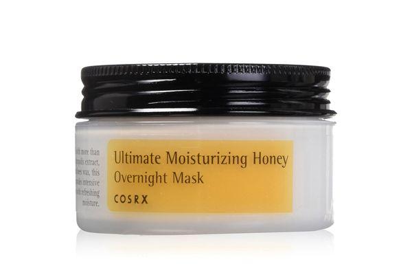 Cosrx Moisturizing Honey Overnight Mask