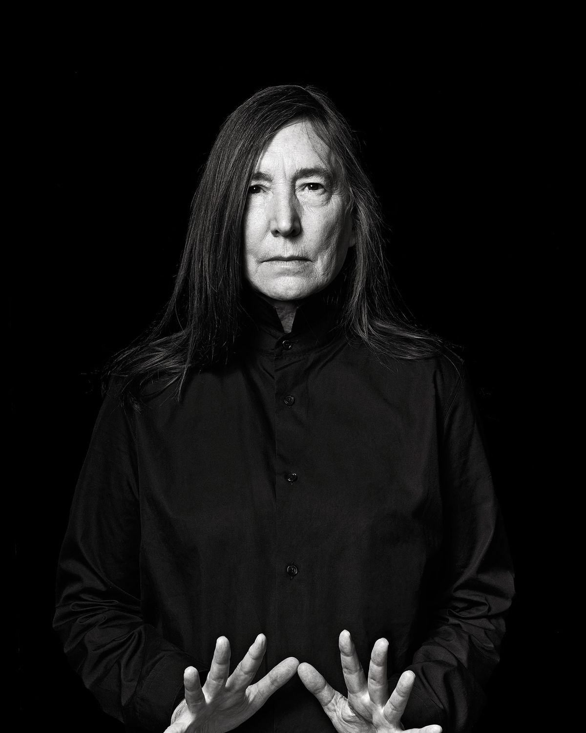 Jenny Holzer Made Good Things Out of Horror