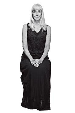 Patricia Steuer.