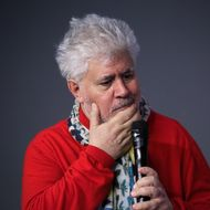"Meet the Filmmaker: Pedro Almodovar, ""Julieta"""