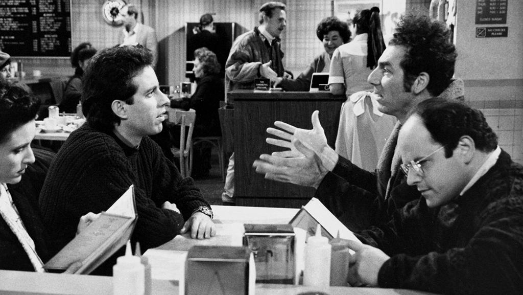 Seinfeld Season 8 Torrent Free Download