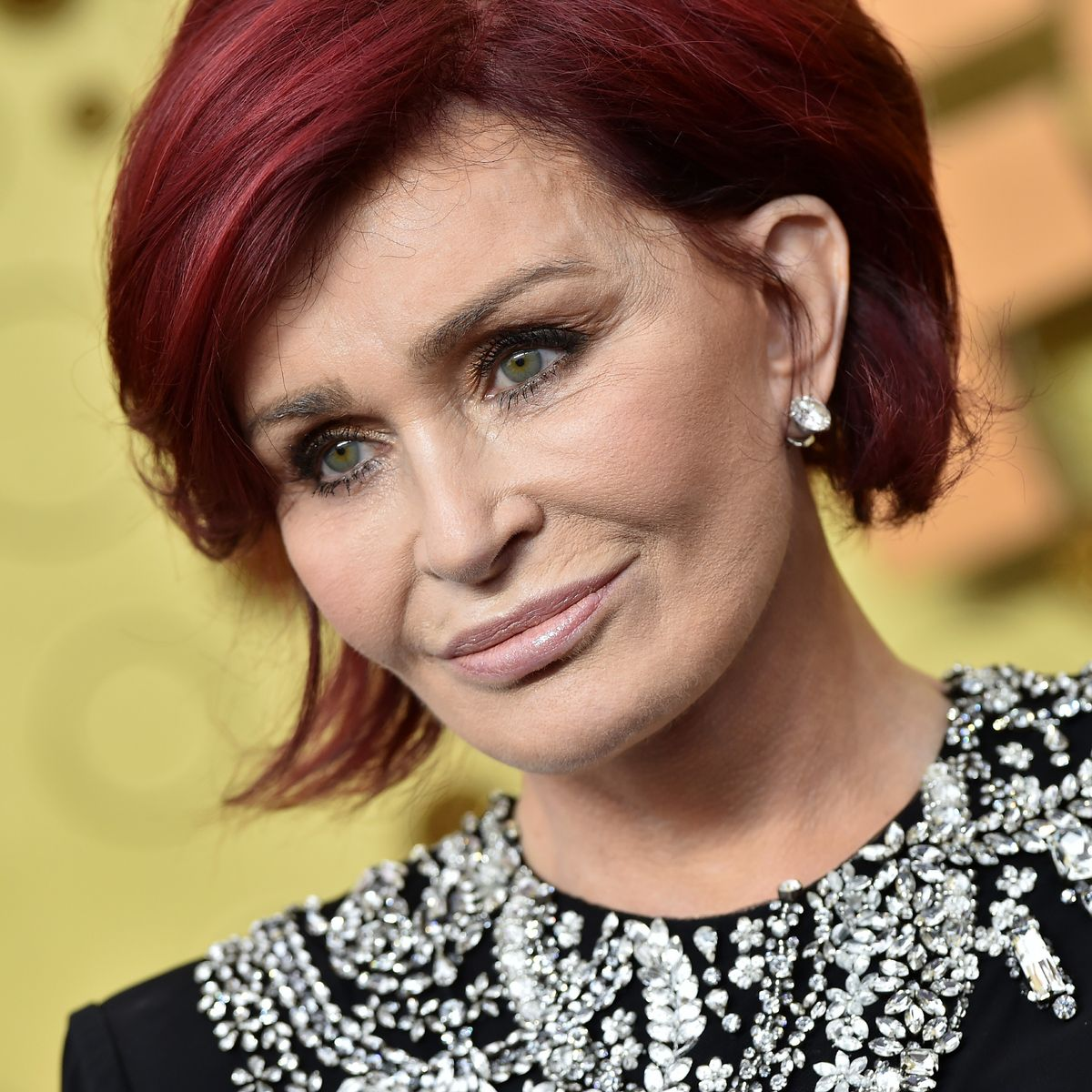 Sharon Osbourne Exits The Talk After Racism Investigation