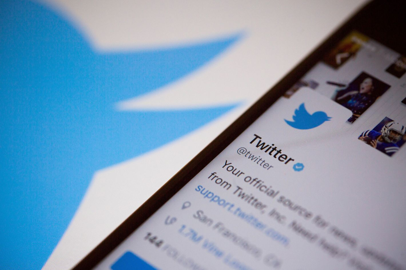 Twitter Unveils 'Quality Filter' to Help Combat Bullying