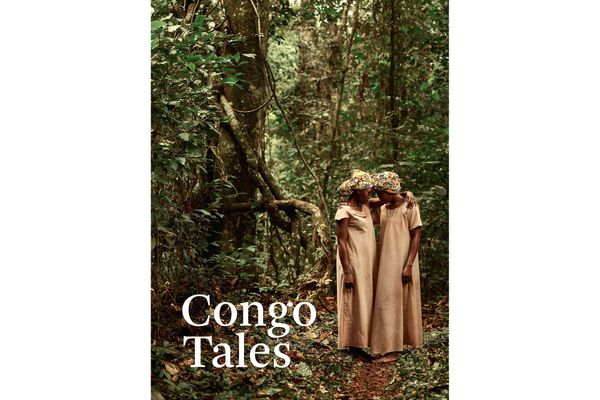 Congo Tales: Told by the People of Mbomo