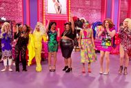 RuPaul's Drag Race Recap: The Deadliest Snatch