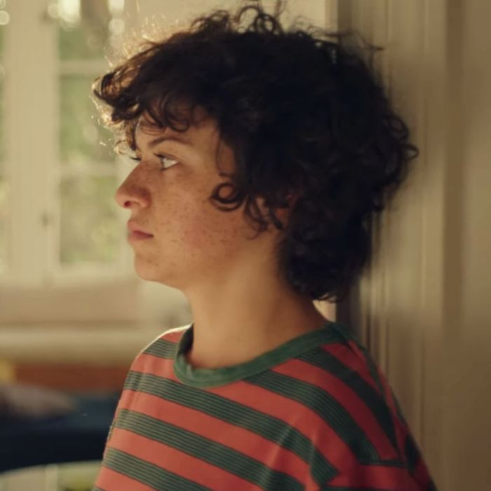 Alia Shawkat and Laia Costa on Duck Butter's Sexy Queer Utopia