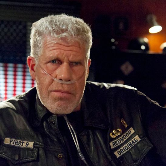 SONS OF ANARCHY Sovereign -- Episode 501