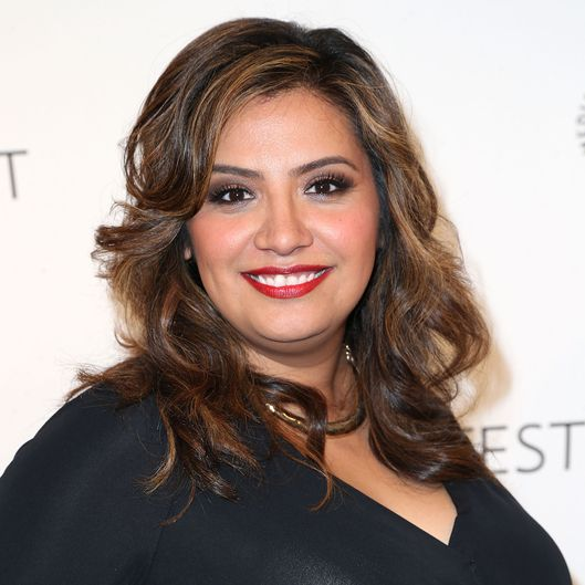 BEVERLY HILLS, CA - SEPTEMBER 11:  Actress Cristela Alonzo attends The Paley Center for Media's PaleyFest 2014 Fall TV Preview - ABC at The Paley Center for Media on September 11, 2014 in Beverly Hills, California.  (Photo by Frederick M. Brown/Getty Images)