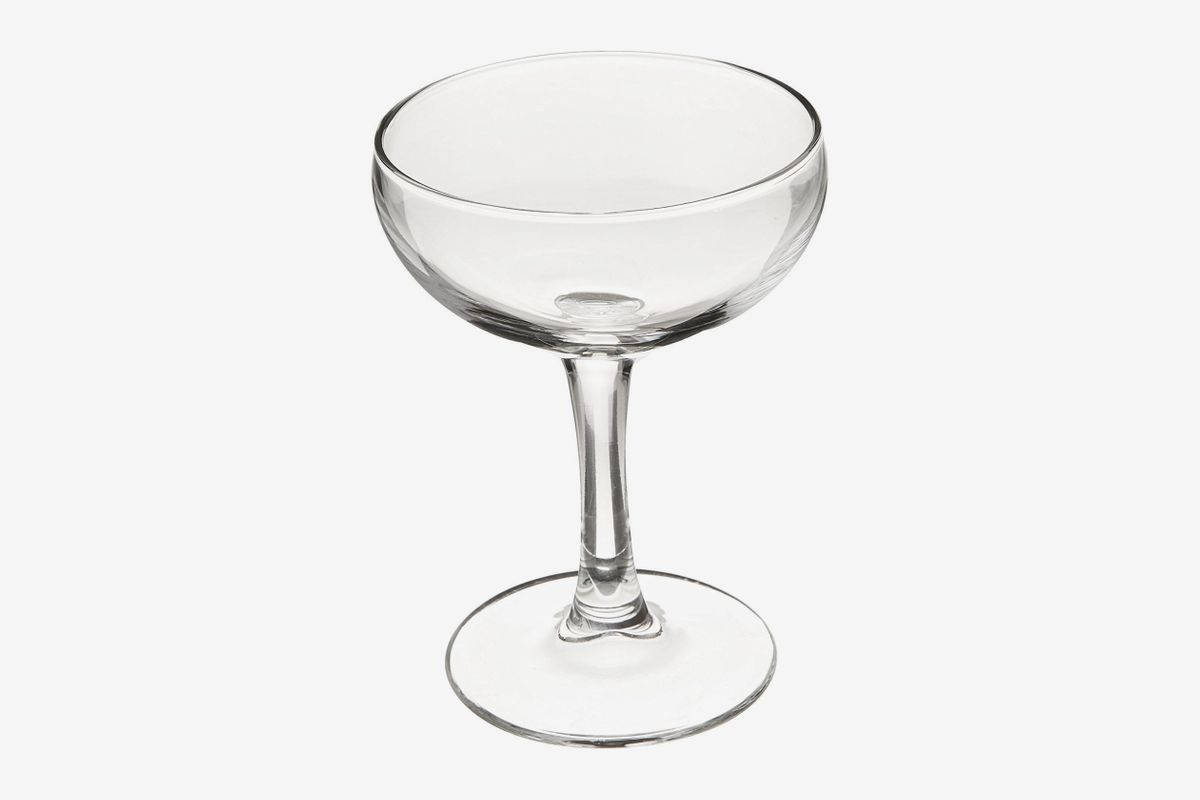 7 Types Of Cocktail Glasses You Need At Home 2018 The Strategist New York Magazine
