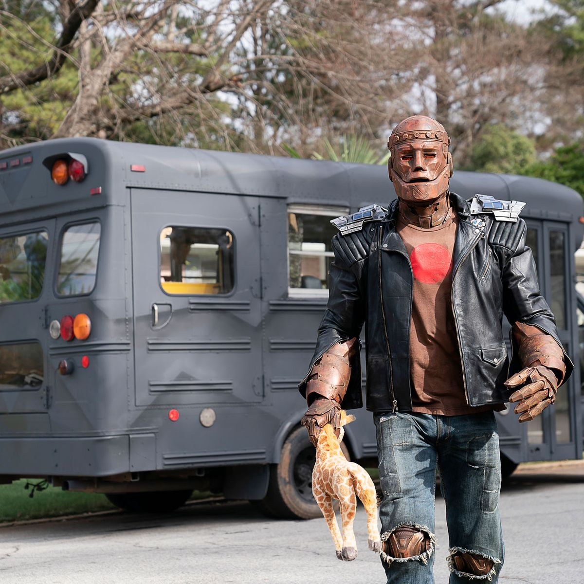 Doom Patrol Season 2 Episode 3 Recap Pain Patrol