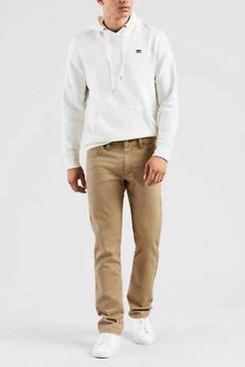 Levi's 511 Slim Fit Tencel Men's Jeans