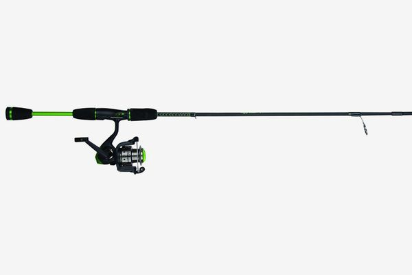 Shakespeare Youth Ugly Stik GX2 2-Piece Fishing Rod and Spinning Reel Combo