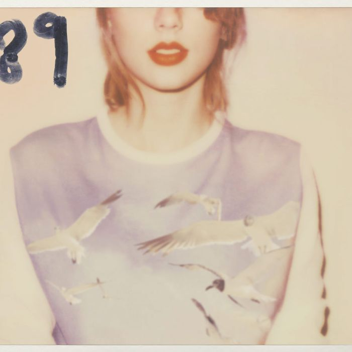 Taylor Swift S 1989 Is Her Most Conservative Album Yet