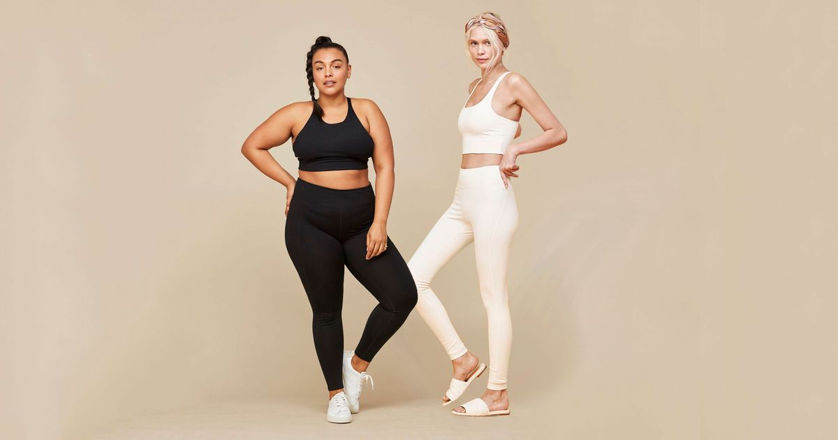 e046e622ddcef These Minimalist Workout Clothes Are the New Outdoor Voices