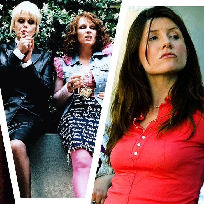9 Best Streaming Shows About Raunchy British Ladies