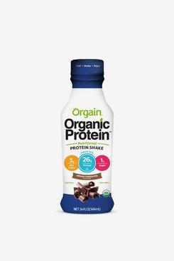 Orgain Organic Protein Grass Fed Protein Shake