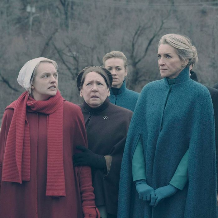 Women In The Handmaids Tale A Comprehensive Taxonomy