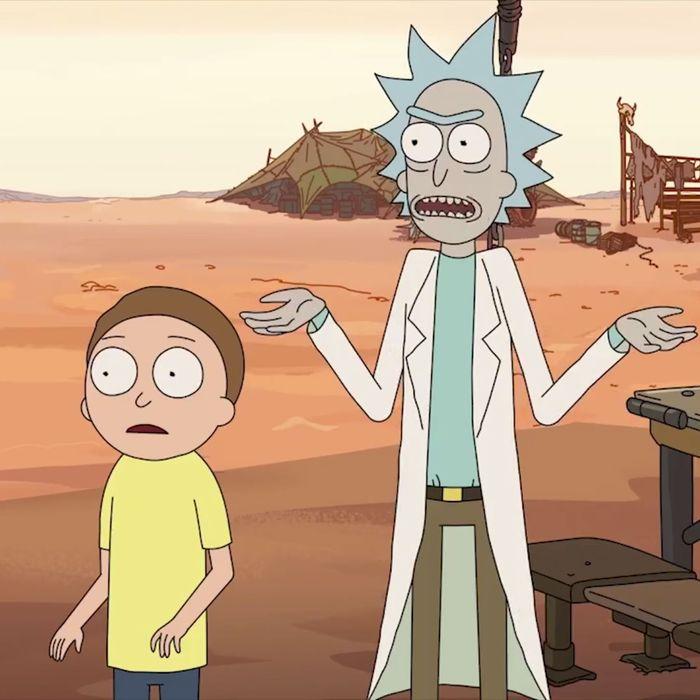 rick and morty recap season 3 episode 2