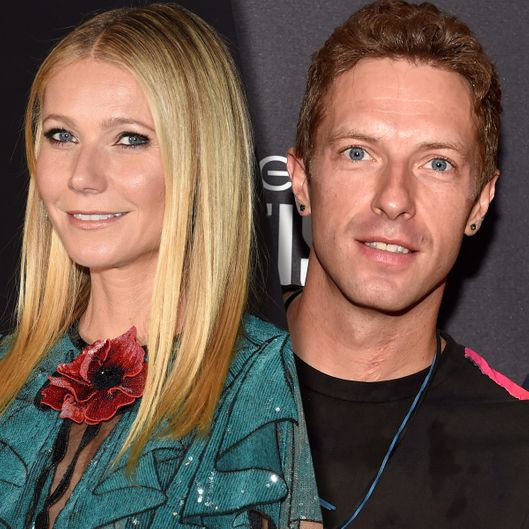 Did Gwyneth Paltrow And Chris Martin Actually Consciously Uncouple photo