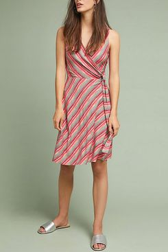 Bailey Emile Wrap Dress