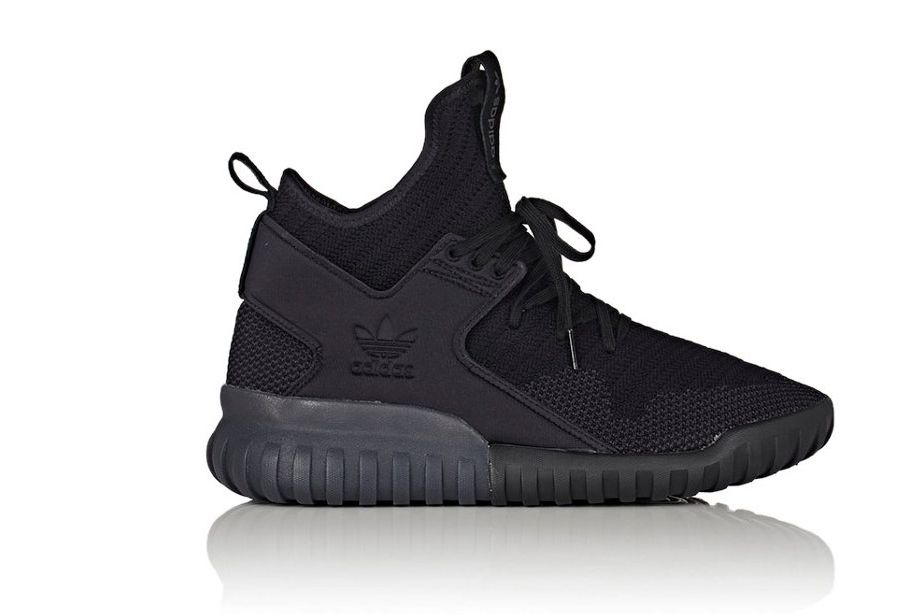 Adidas Men's Tubular X Primeknit Sneakers
