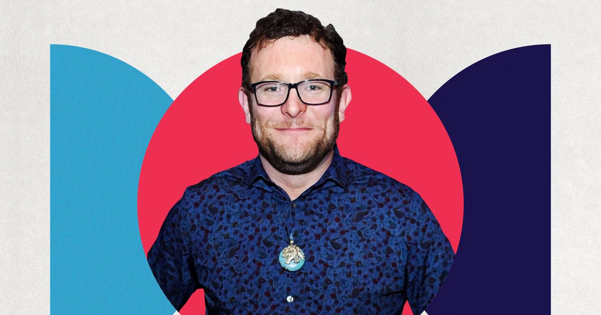James Adomian Is the Hero Gay Villains Deserve