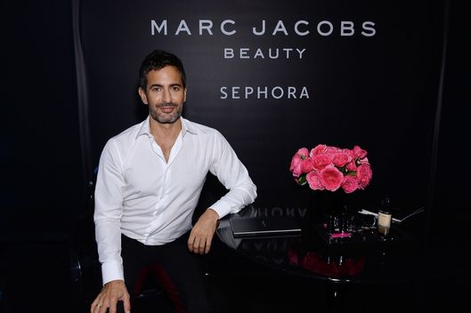 Marc Jacobs makes a personal appearance at SEPHORA SOHO on September 3, 2013 in New York City.