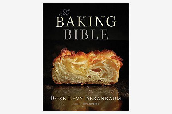 'The Baking Bible'