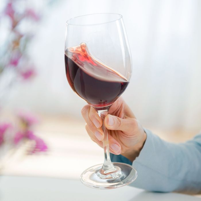 Working As a Woman Sommelier Is As Bad As You Might Imagine