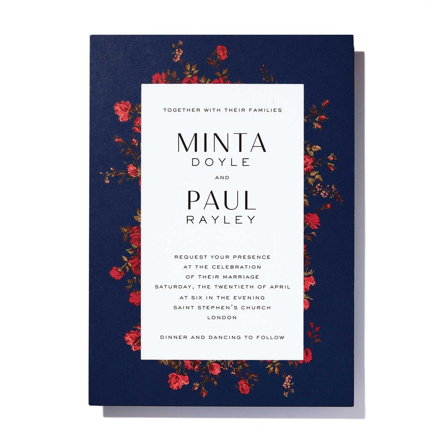 Email Wedding Invitations 54 Unique