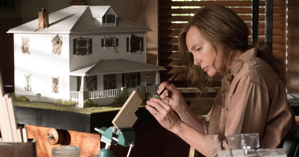 Cool A Guide To Delightful And Sinister Pop Culture Dollhouses Download Free Architecture Designs Scobabritishbridgeorg