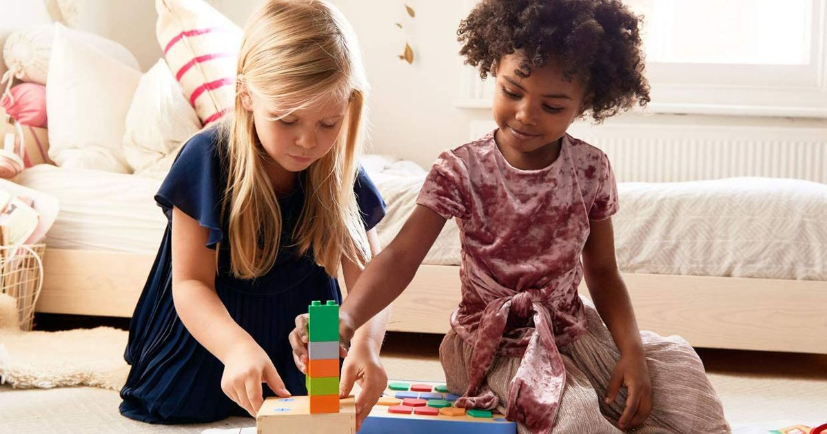 The Best STEM Toys for Kids, According to Experts