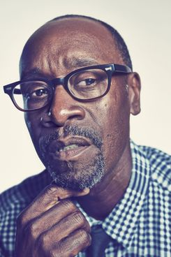 Don Cheadle, who plays Miles Davis in his directorial debut, ?Miles Ahead.""