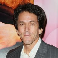 "CENTURY CITY, CA - NOVEMBER 03:  Author Mitch Albom attends Disney ABC Television Group & The Hallmark Hall of Fame premiere of ""Have A Little Faith"" at Fox Studios on November 3, 2011 in Century City, California.  (Photo by David Livingston/Getty Images)"